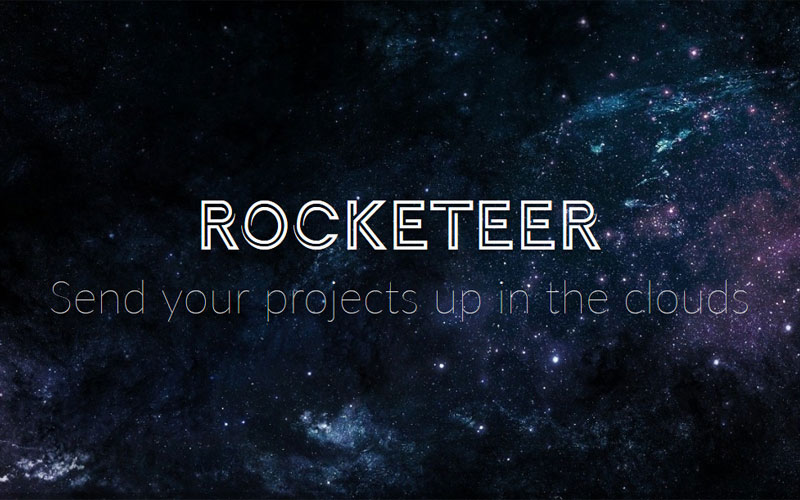 php製のデプロイツール「Rocketeer」を導入してみた